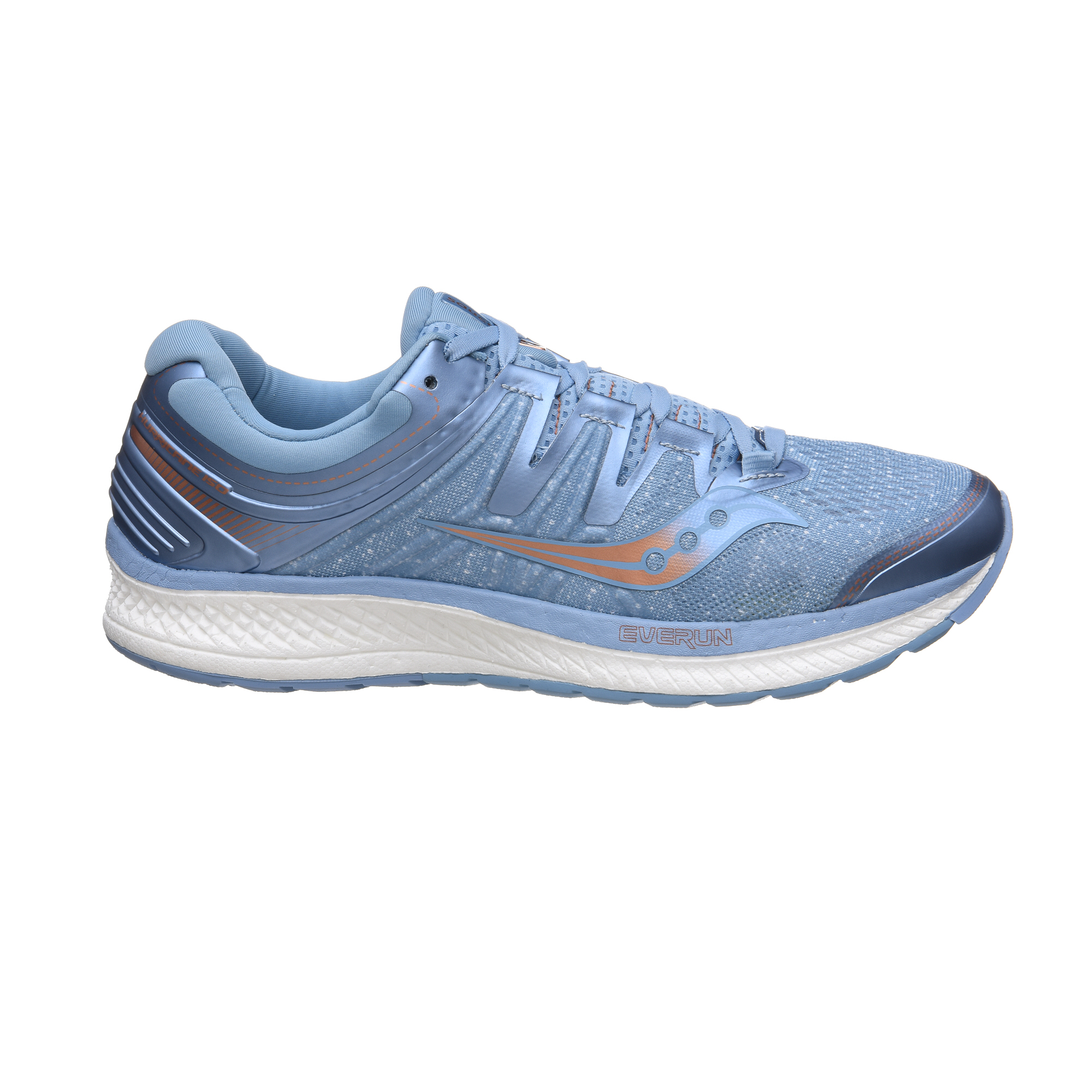 Saucony Women's Hurricane ISO 4 Shoes | Løbesko