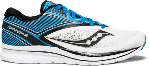 Saucony Women's Kinvara 9 Shoes | Shoes and overlays