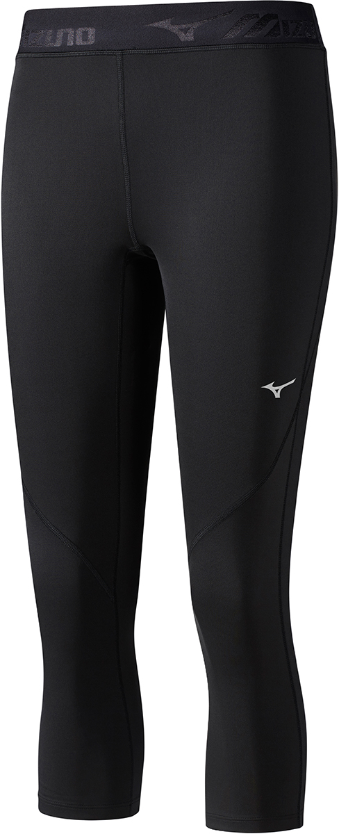 f9d8609cbf Wiggle | Mizuno Women's Impulse Core 3/4 Tight | Capris