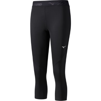 552c88ed54 Mizuno Women's Impulse Core 3/4 Tight. 100604557. (0) Be the first to  review this product. Zoom. View in 360° 360° Play video