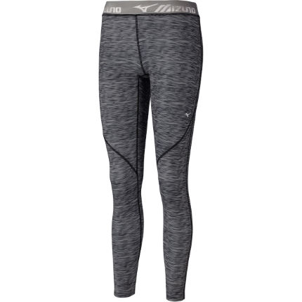 Mizuno Women's Impulse Printed Long Tight