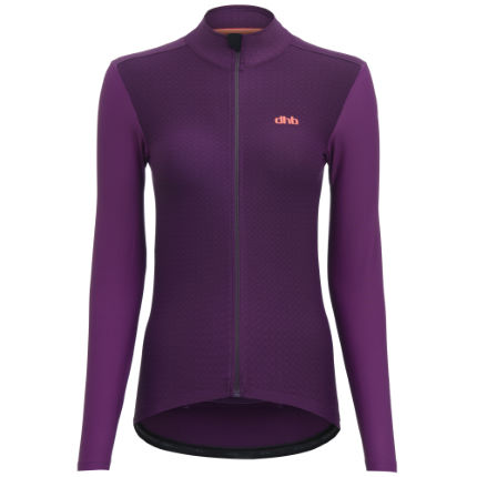 dhb Aeron Women's Equinox Thermal Jersey