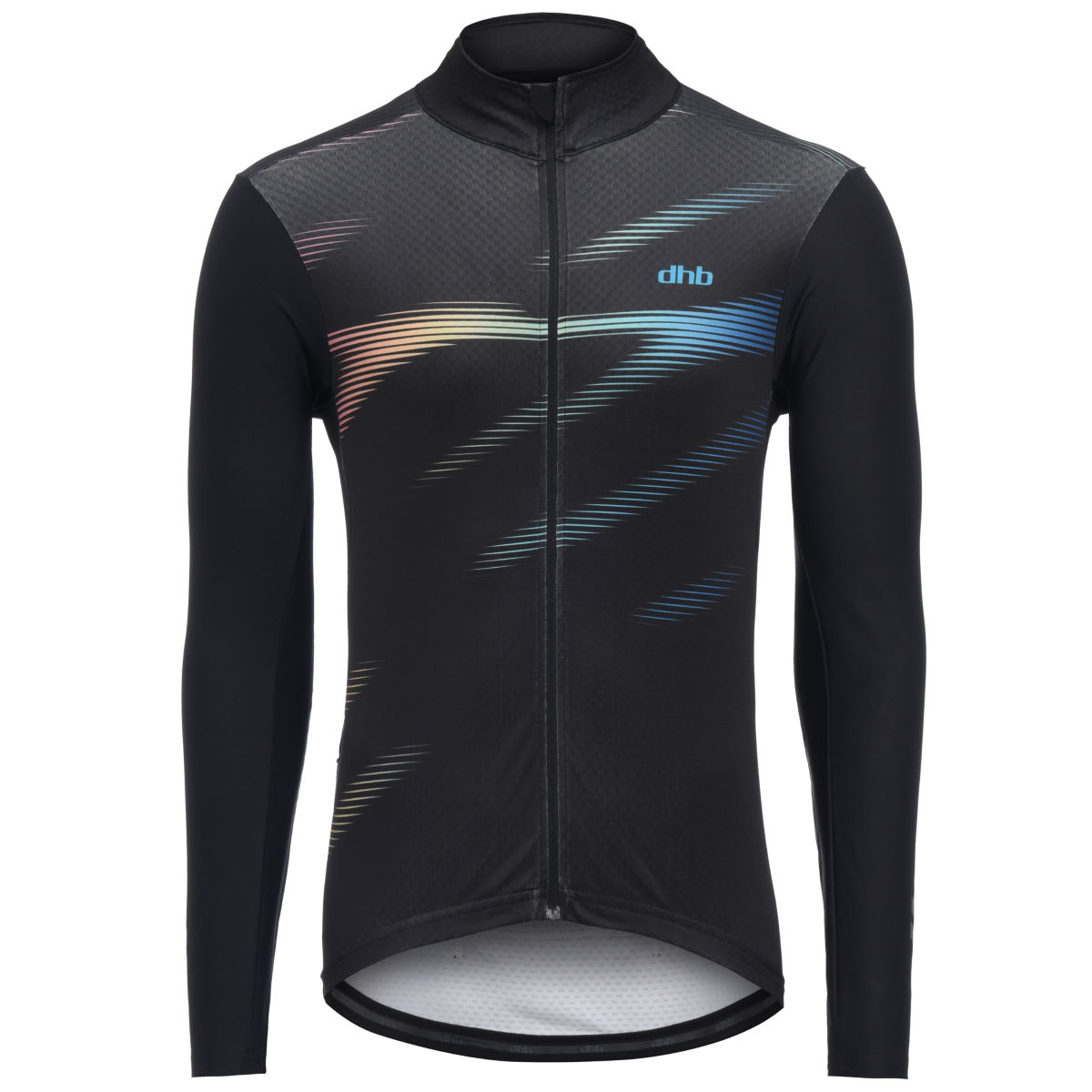 dhb Aeron Speed Equinox Jersey - Northern Lights - Maillots