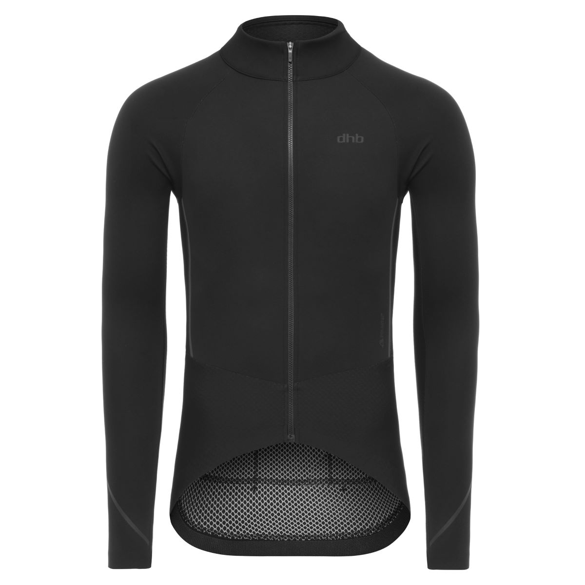dhb Aeron Lab Equinox Jersey – Extra Large Black | Jerseys
