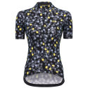 dhb Blok Womens Short Sleeve Jersey - Dot