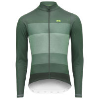 dhb Classic Long Sleeve Jersey - Gradient
