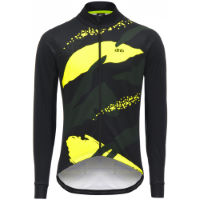 dhb Blok Windproof Softshell - Camo