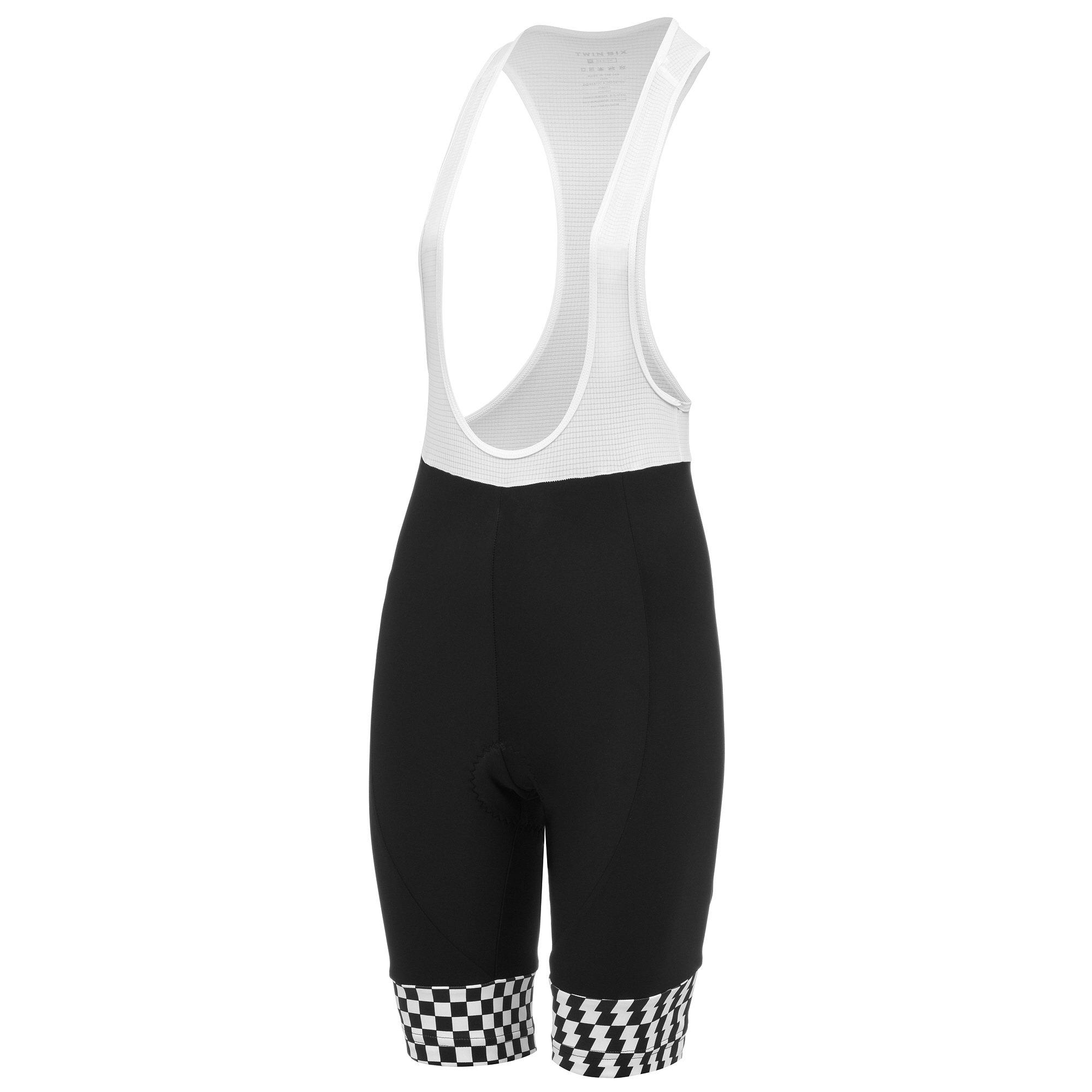 Twin Six Women's Surge Bib Shorts | Trousers