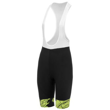 Twin Six Women's Martyr Bib Shorts