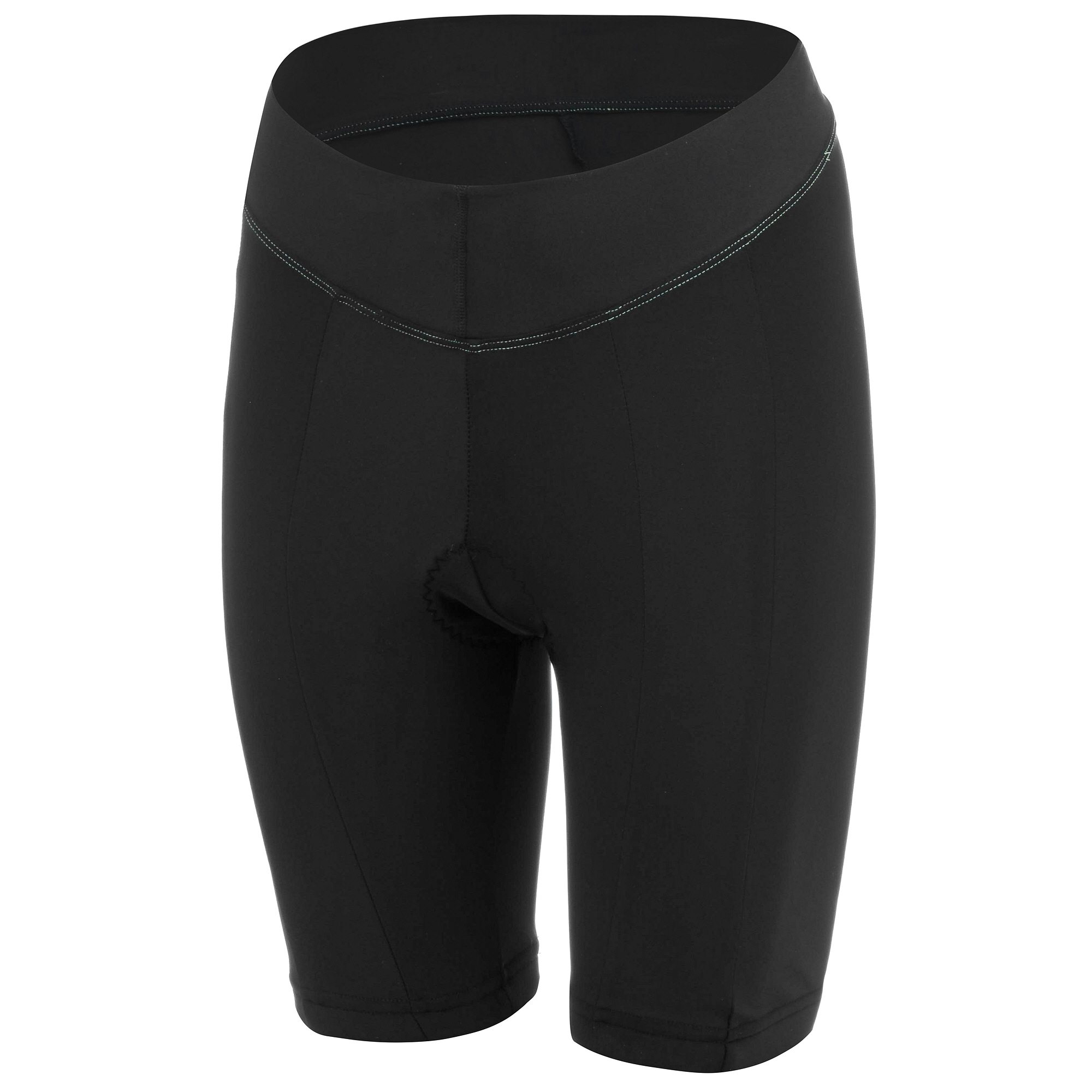 Twin Six Yoga Band Shorts - Dame | Trousers