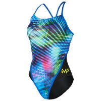 MP Womens Florida Racer Back Swimsuit