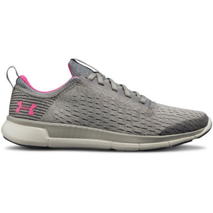 Under Armour Girls Lightening 2 Run Shoe