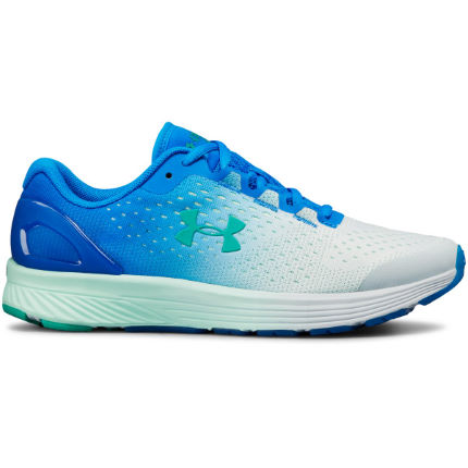 best loved e21fc 9f74d Under Armour Girls Charged Bandit 4 Run Shoe