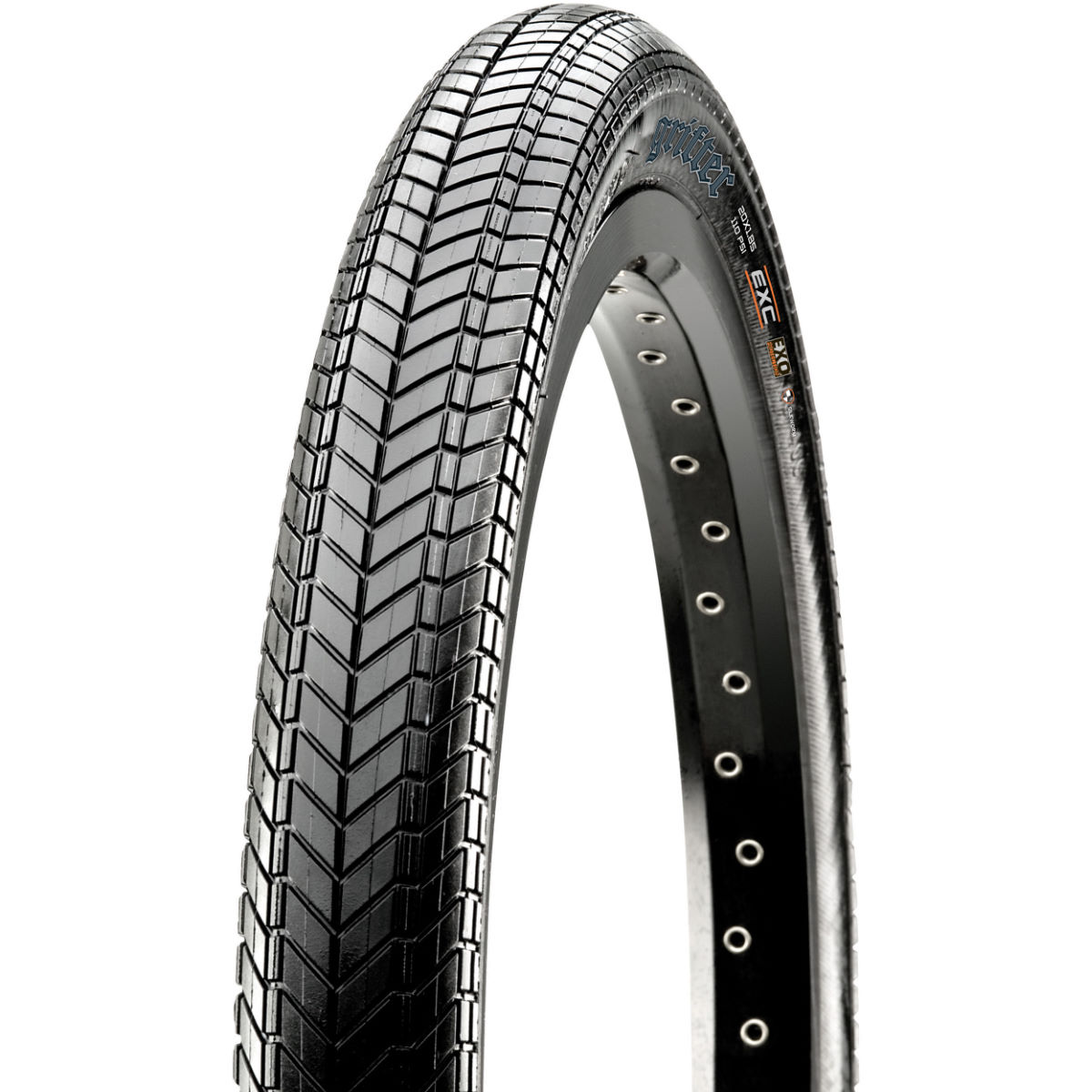 Maxxis  Grifter Wire MTB Tyre   Tyres