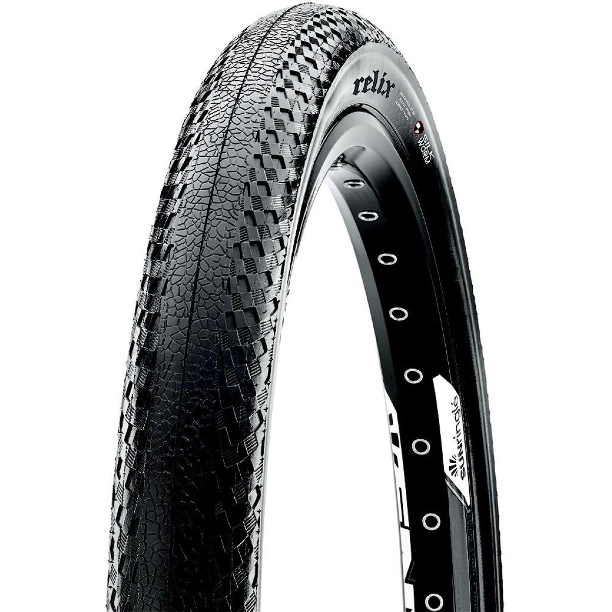 Maxxis Maxxis Relix Tubular Tyre   Tyres