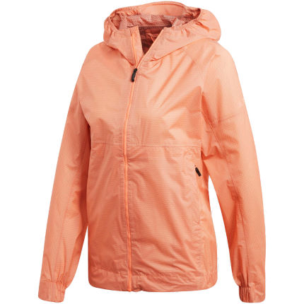 adidas Women's Multi 2.5L Jacket