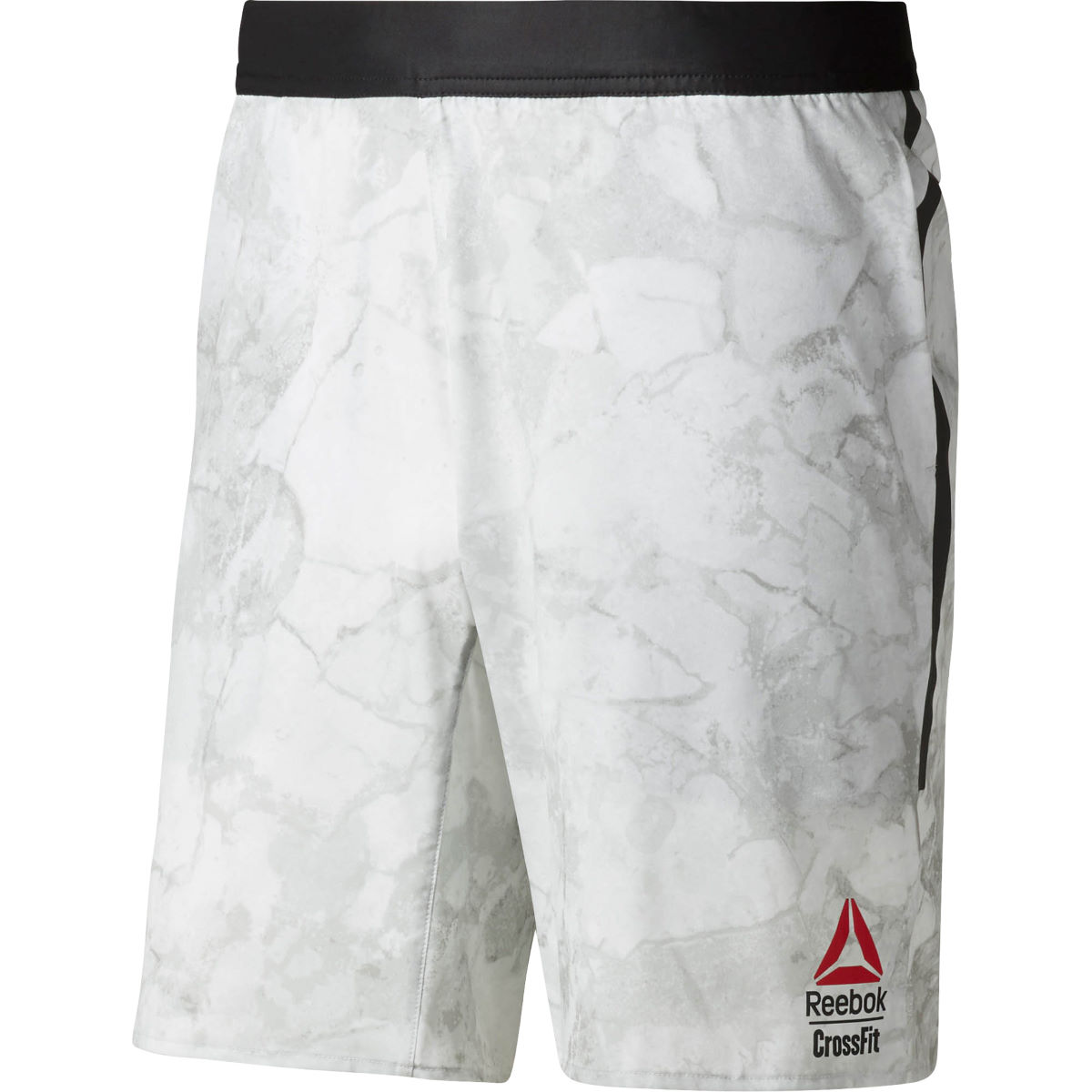 Reebok Reebok RC Speed Short - Stone   Shorts