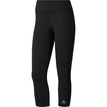 Reebok Women's Activechill Run 3/4 Tight