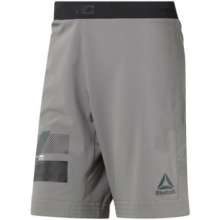 Reebok Women's Combat Woven Boxing Short