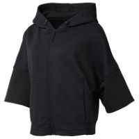 Reebok Womens Thermowarm Delta Peak Full Zip Hoodie