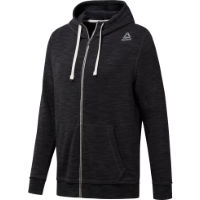 Reebok Training Essentials Group Full Zip Hoodie