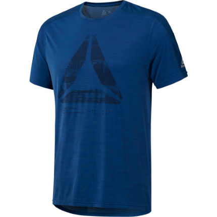 Reebok AC Graphic Move Tee