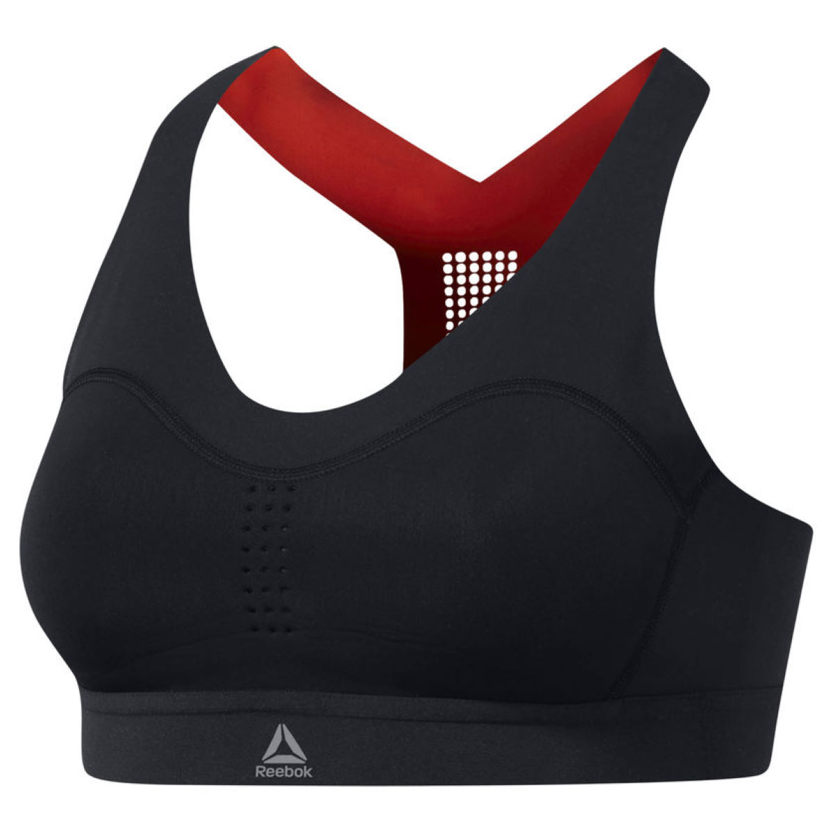 Reebok Reebok Pure Move Sports Bra   Sports Bras