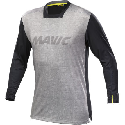 Mavic Deemax Pro Long Sleeve Jersey