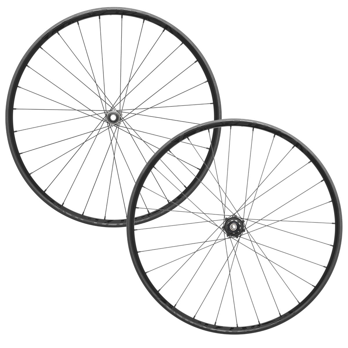 Nukeproof Nukeproof Horizon V1 MTB Wheelset - Black   Wheel Sets
