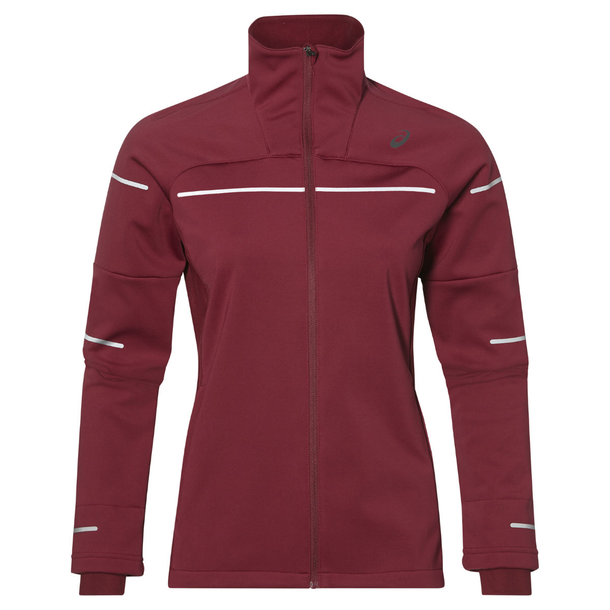 Asics Women's Lite-Show Winter Jacket - Chaquetas
