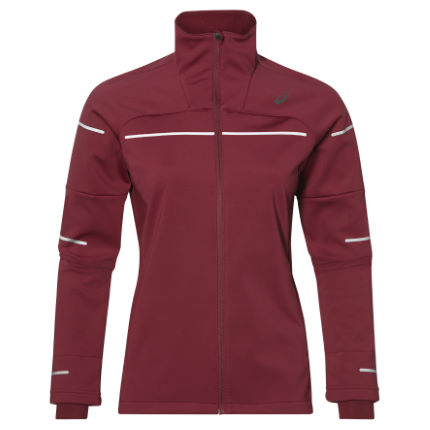Asics Women's Lite-Show Winter Jacket