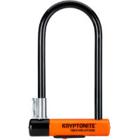 Kryptonite Evolution Standard D-lås og Flexframe beslag