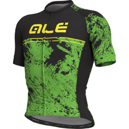 Alé Exclusive Splat Jersey