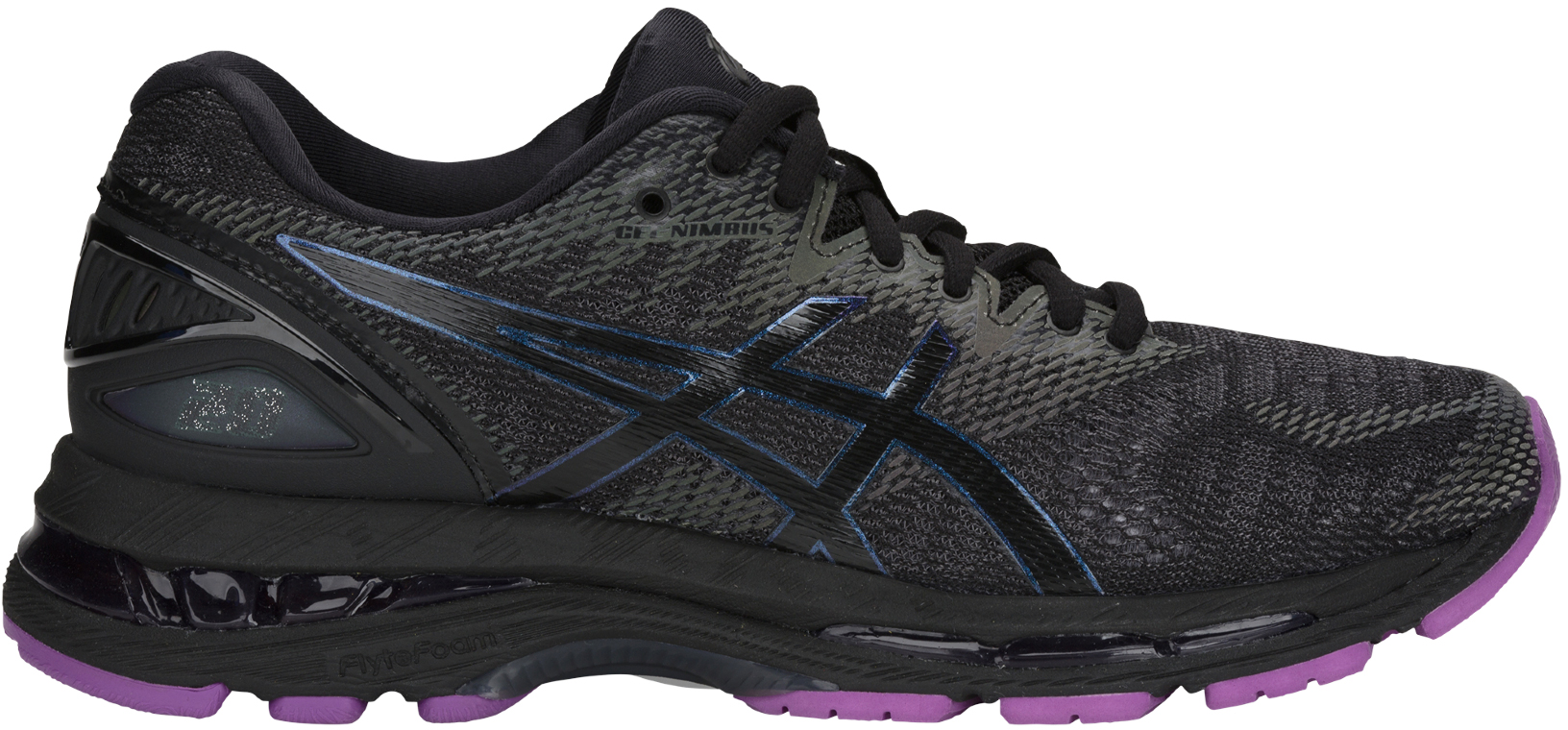 wiggle.com | Asics Women's Gel-Nimbus 20 - Lite-show Shoes ...