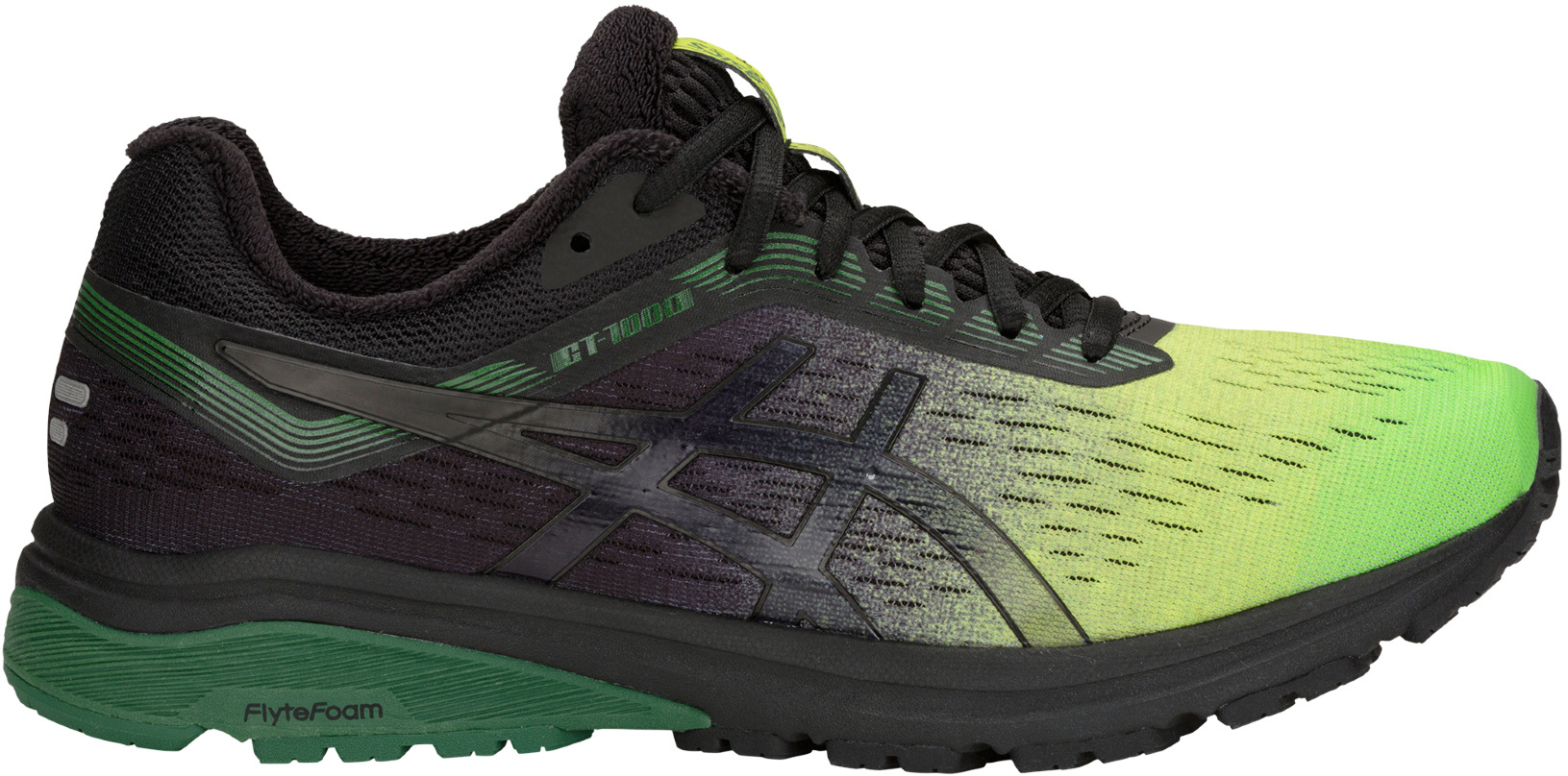 Asics GT-1000 7 SP Shoes   Shoes and overlays