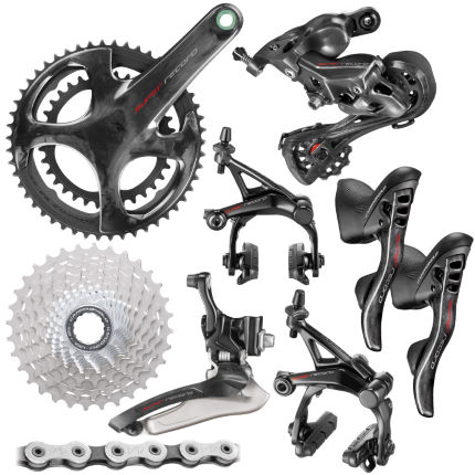 Campagnolo Super Record Groupset (12 Speed)