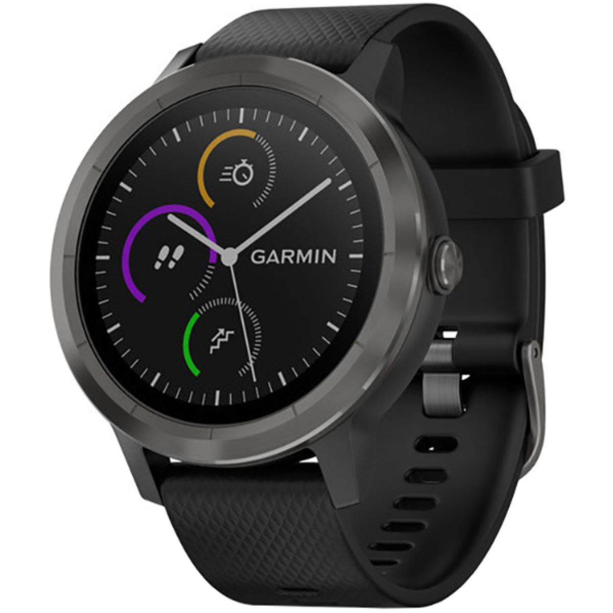 Garmin Garmin Vívoactive® 3 GPS Smartwatch (Slate)   Watches