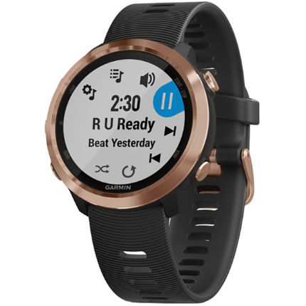 Garmin Forerunner 645 Music (gold)