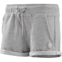 SKINS Womens Activewear Output Sport Short 2 Inch