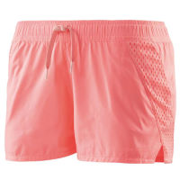SKINS Womens Activewear Cone Short 2 Inch