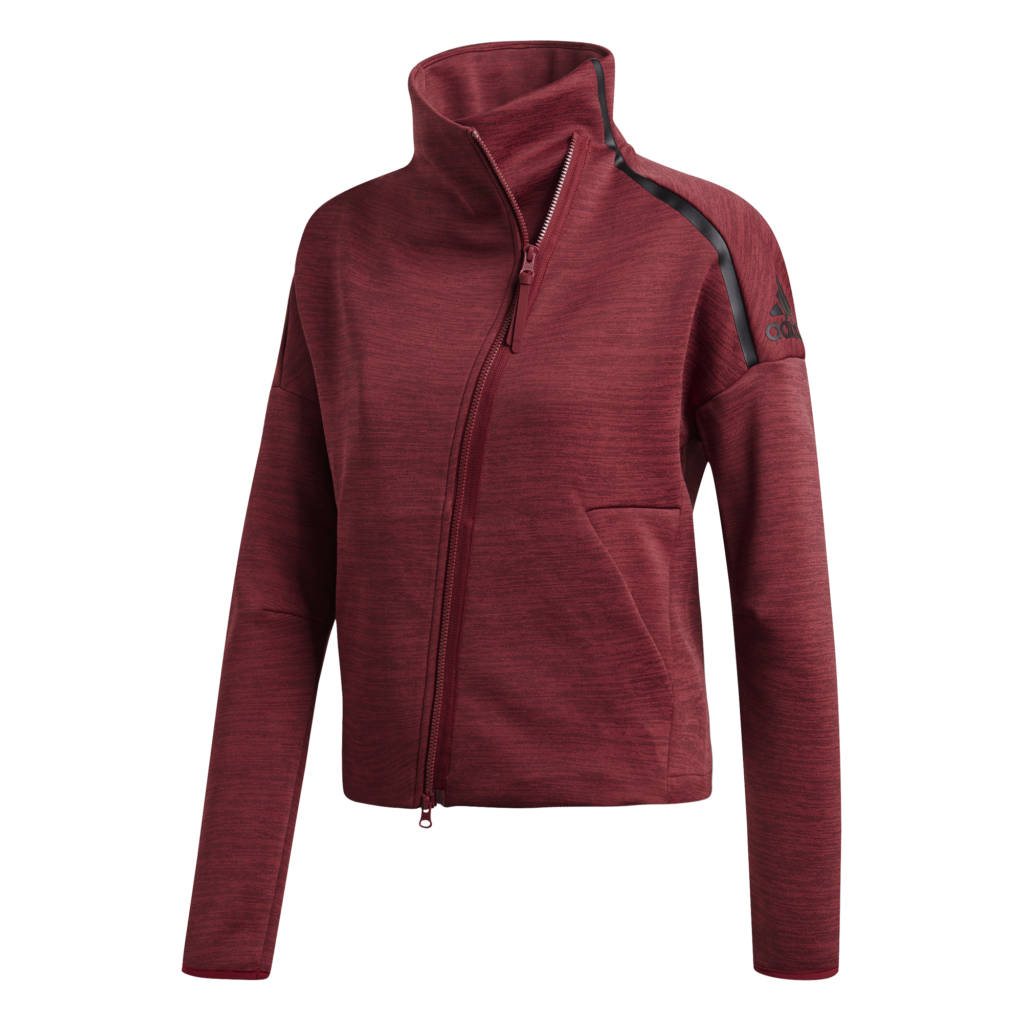 adidas Women's ZNE Cover up