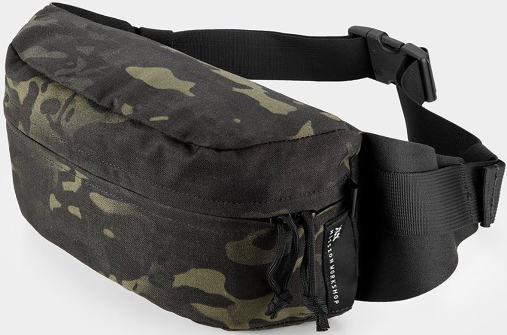 Acre Supply Axis Bæltetaske | Waist bags