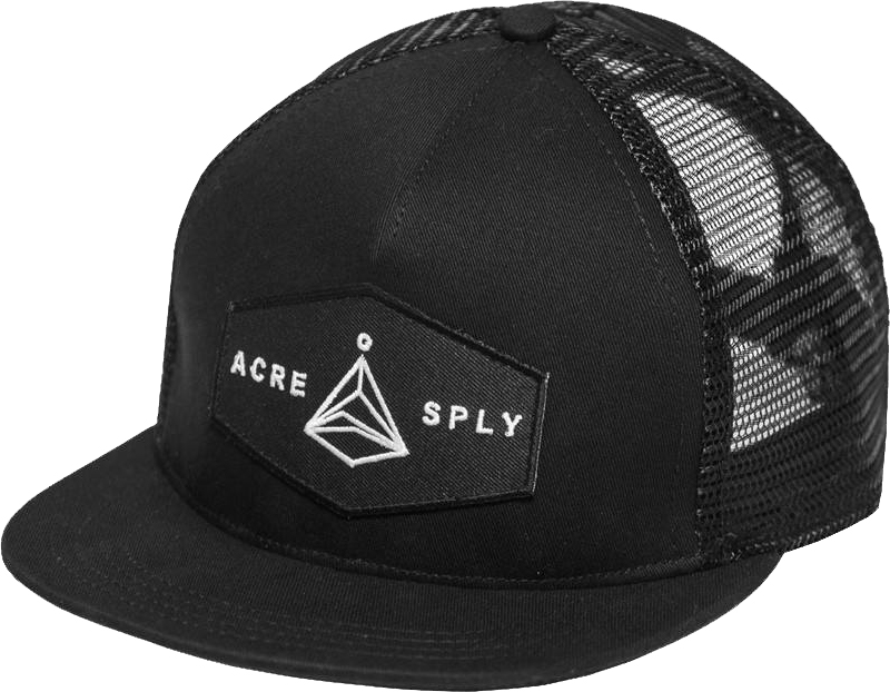 Acre Supply The Hex | Headwear