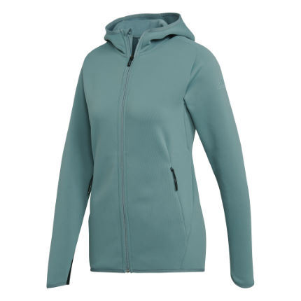 adidas Women's Freelift Climaheat Hoodie