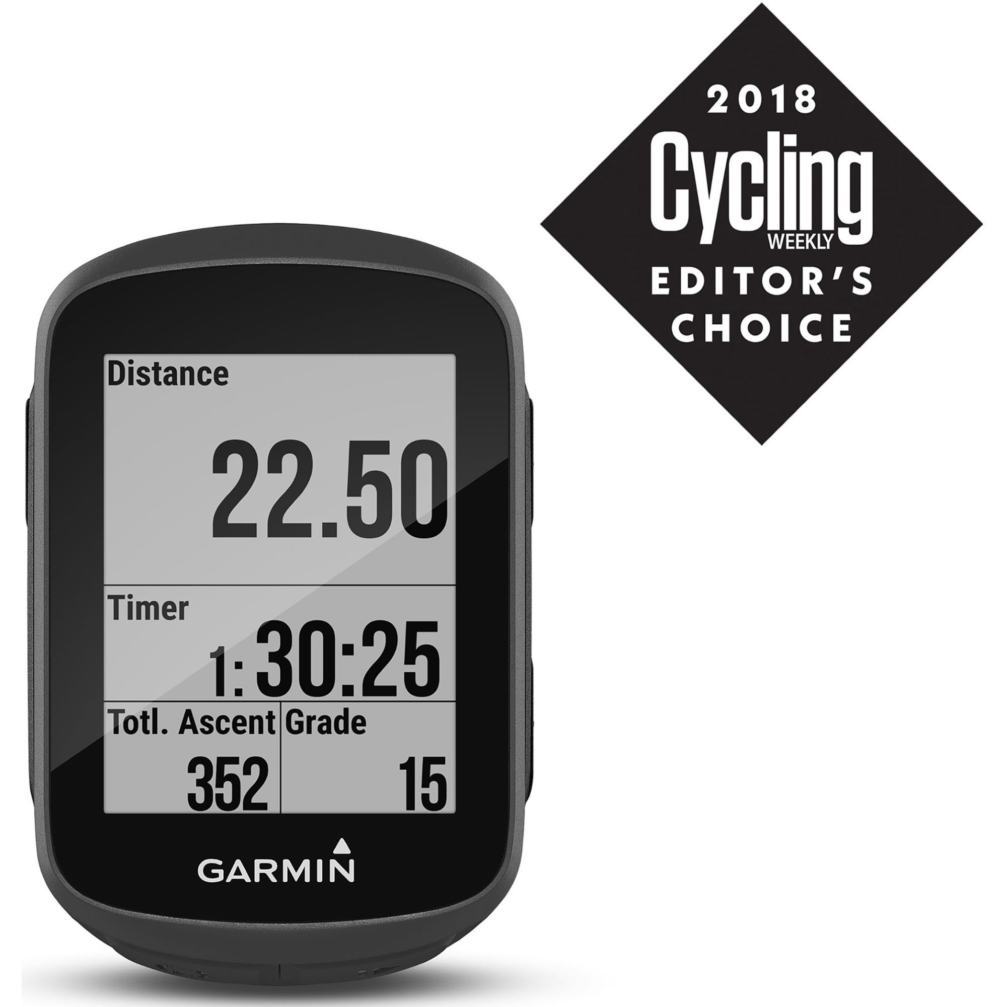 da036f71650 Wiggle Cycle To Work | Garmin Edge 130 GPS Cycling Computer | Computers