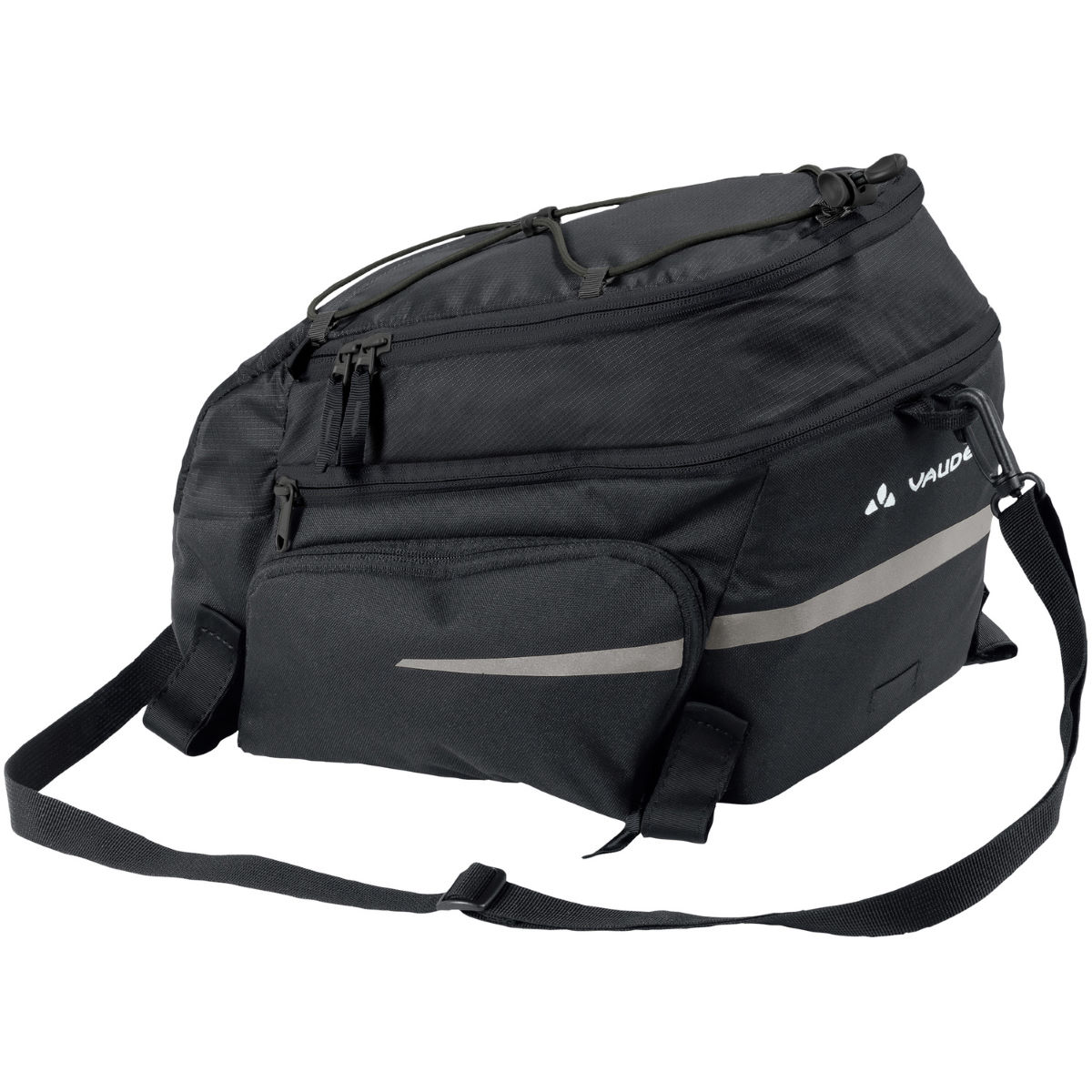 Vaude Silkroad Plus Rack Bag   Rack Bags