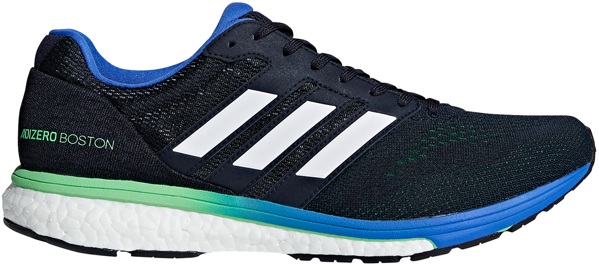 Adidas Adizero Boston 7 Review | Lightweight Running Shoes