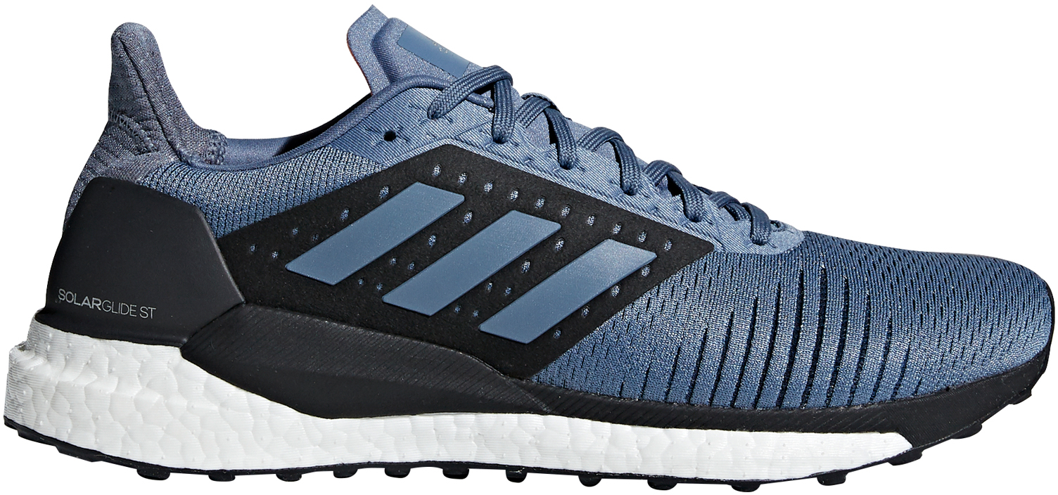 hot sale online a0eda 0229e Wiggle  adidas Solar Glide ST Shoes  Running Shoes