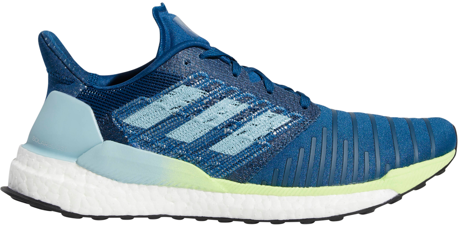 adidas Men's SolarBOOST Running Shoes | Shoes