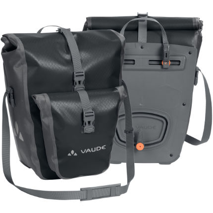 Vaude Aqua Back Plus Waterproof Rear Pannier Bags Pair